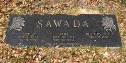 Steven Sawada