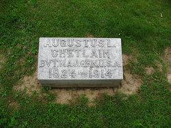 Augustus Louis Chetlain