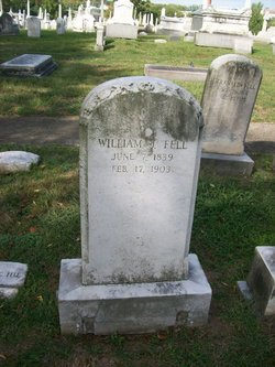 William Jenks Fell