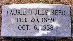 Laurie Tully Reed
