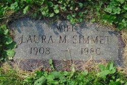 Laura Mat <i>Ittner</i> Simmet