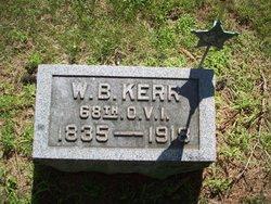 William Barton Kerr