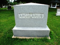 Albert Arcularius