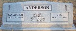 James Ralph J.R. Anderson