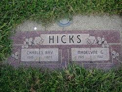 Madelyne C Hicks