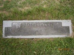 Orville Cletus Parmenter
