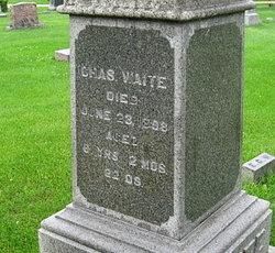 Charles Waite