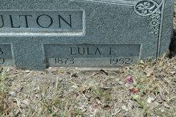 Eula F. <i>Woods</i> Fulton