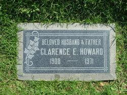 Elmer Clarence Winks Howard