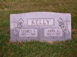 George S. Kelly
