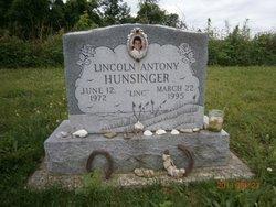 Lincoln Antony Linc Hunsinger