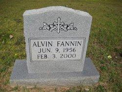 Alvin Fannin