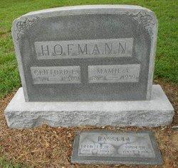Alice <i>Hofmann</i> Bassett