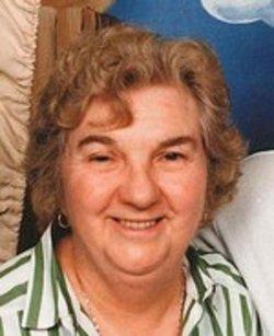 Veronica A. Bonnie <i>O'Brien</i> Vacchione
