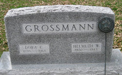 Dora Emilie <i>Vaux</i> Grossmann