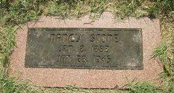 Nancy Stone