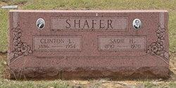 Clinton Lewis Shafer