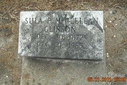 Sula Frances <i>McClelland</i> Glisson