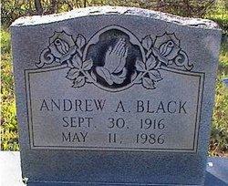 Andrew A. Black, Sr