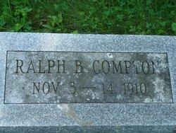 Ralph Burd Compton