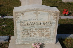James Herbert Crawford, Jr