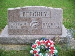 Della Marie <i>Van Slyck</i> Beeghly