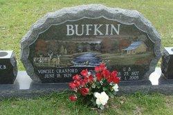 U.B. Bufkin