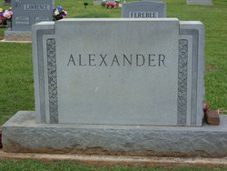 Dezeree <i>Baker</i> Alexander