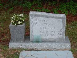 Cleo Bellinger