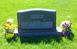 William Darrell Burton