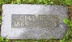 Dellbert Bodette