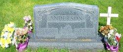 Rosella <i>Davis</i> Anderson