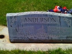 Alvin Jay Anderson