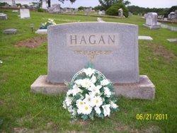 Freda H Hagan