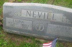 Leona G. <i>Boyd</i> Nevill
