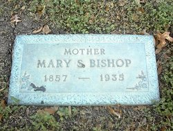 Mary Susan <i>Morgan</i> Bishop