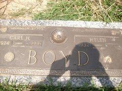 Carl H. Boyd