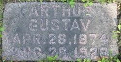 Arthur Gustav Sorlie