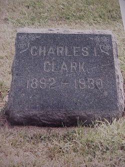 Charles Isaac Bun Clark