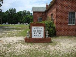 Old Daniels Cemetery