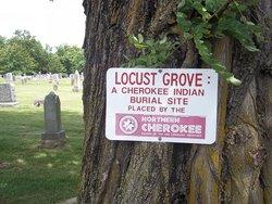 Midway Locust Grove United Methodist Cemetery