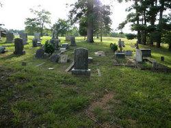 Pleasant Grove House Cemetery