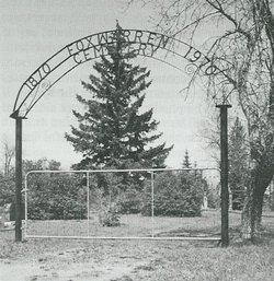 Foxwarren Cemetery
