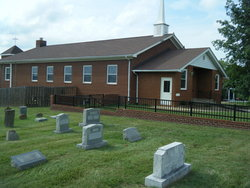 Mount Ararat Baptist Church Cemetery