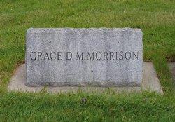Grace Darling <i>Mackey</i> Morrison