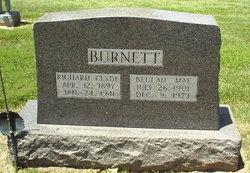Richard Clyde Burnett