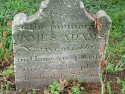 James Adams