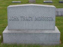 John Tracy Morrison