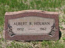 Albert R. Holman