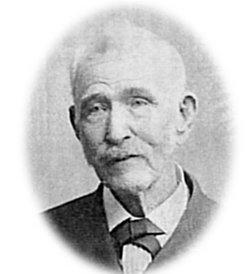 Asa H. Hairgrove
